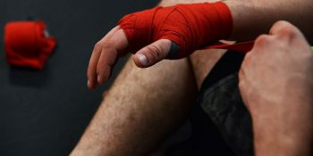 Prevent Muay Thai injuries