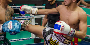 6 things to improve your sparring