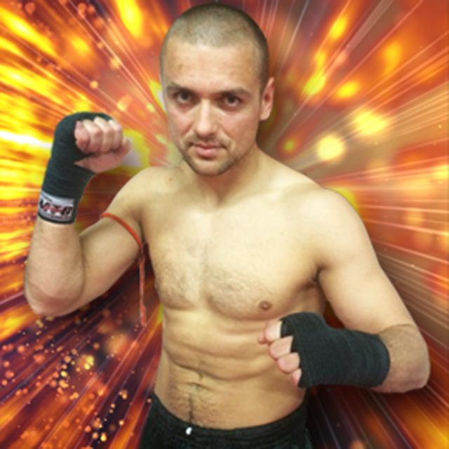 Picture of Viktor Kuznecovs