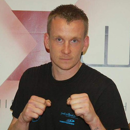 Picture of Daz Sullivan