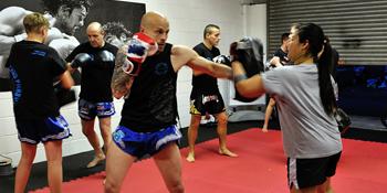 Muay Thai - Learn More