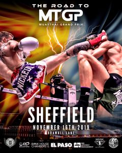 MTGP - SHEFFIELD @ Bramall Lane (Sheffield United)