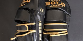 Bolo Fightwear Long Pads: REVIEW