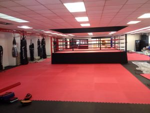 K-Star Interclub @ K-Star Fight Academy